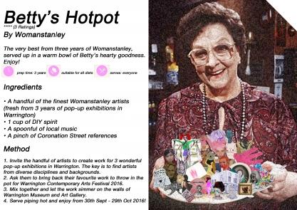 Betty's Hotpot