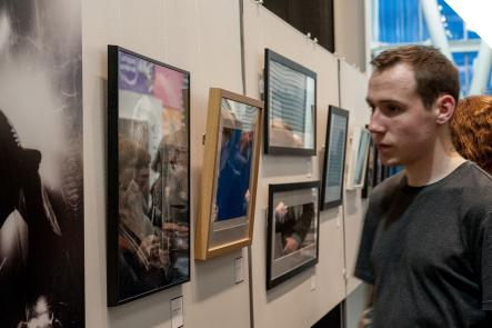WCAF14 Photography Open Exhibition